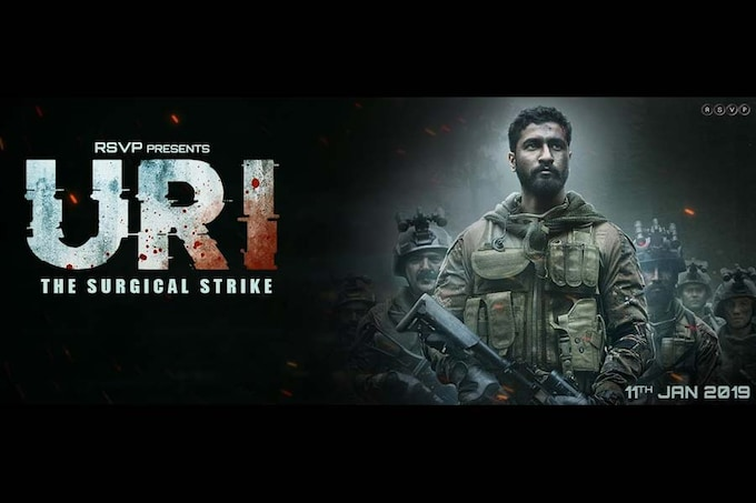 Uri: The Surgical Strike Movie Ticket Offers, Online Booking, Ticket Price, Reviews and Ratings