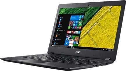 Acer Aspire A315-21-2109 Laptop (Windows 10, 4GB RAM, 1000GB HDD, AMD Black, 15.6 inch)