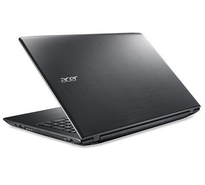 Acer Aspire E E5-575 Laptop (DOS, 4GB RAM, 1000GB HDD, Intel Core i3, Black, 15.6 inch)