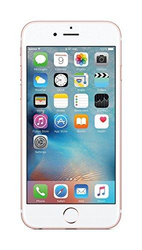 Apple iPhone 6s (Rose Gold, 2GB RAM, 32GB)