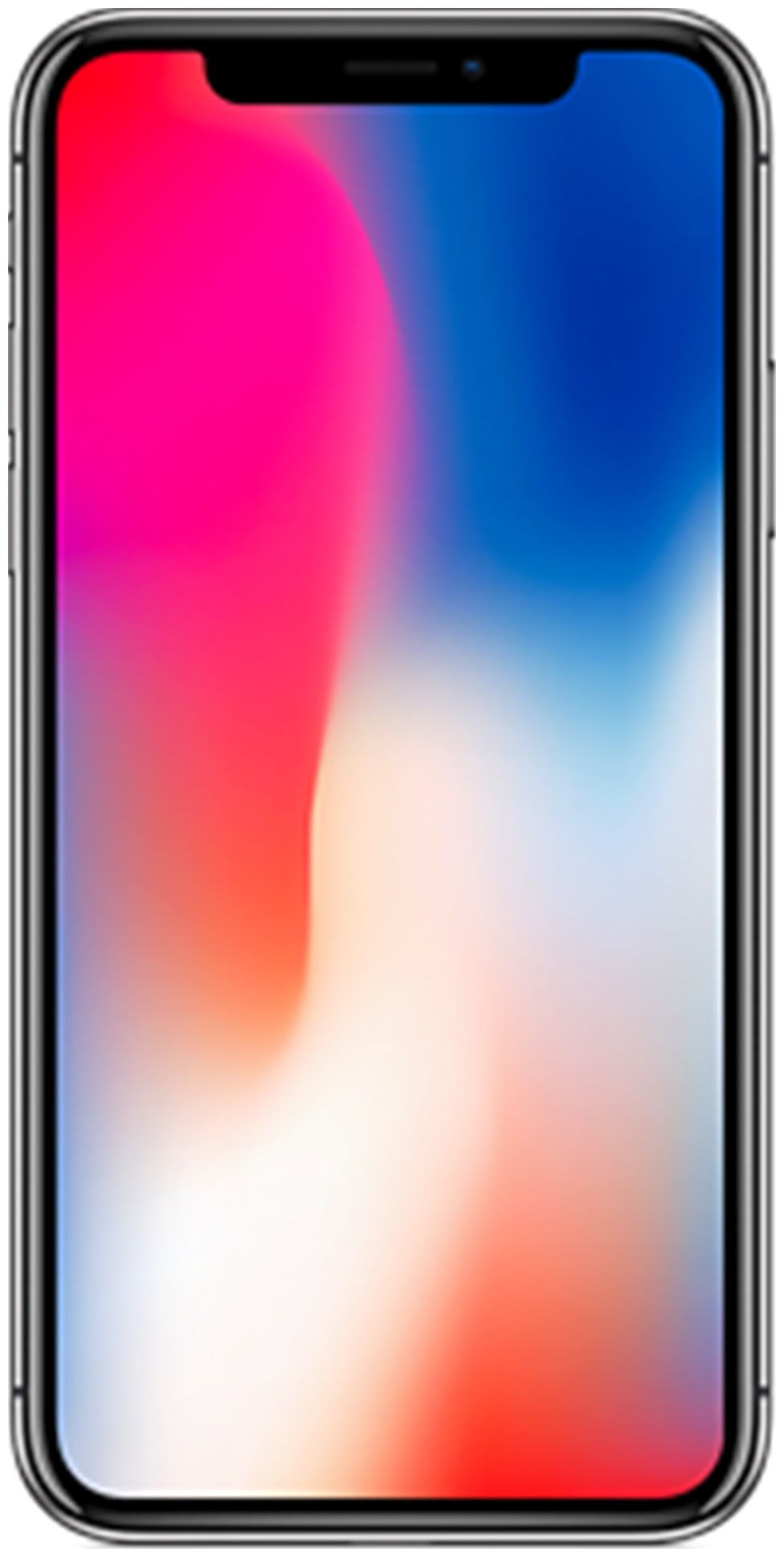 Apple iPhone X (Space Grey, 3GB RAM, 64GB)