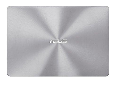 Asus Zenbook UX330-UX330UA-FC082T Laptop (Windows 10, 8GB RAM, 256GB HDD, Intel Core i5, Grey, 13.3 inch)
