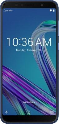 Asus Zenfone Max Pro M1 (Blue, 4GB RAM, 64GB)