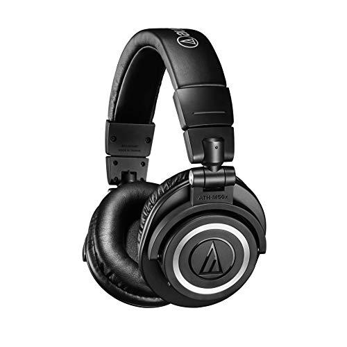 Audio-Technica ATH-M50XBT Wireless Bluetooth (Black)
