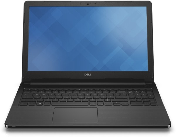 Dell Inspiron 3567 Laptop (DOS, 4GB RAM, 1000GB HDD, Intel Core i3, Black, 15.6 inch)