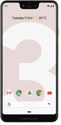 Google Pixel 3 XL (Not Pink, 4GB RAM, 64GB)