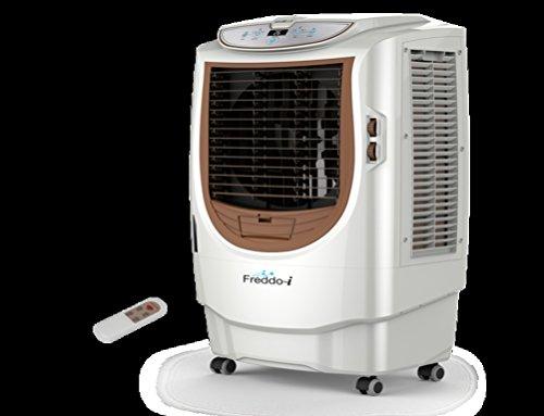 Havells Freddo I Air Cooler (Brown & White, 70 L)