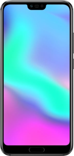 Honor 10 (Midnight Black, 6GB RAM, 128GB)