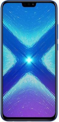 Honor 8X (Blue, 6GB RAM, 128GB)