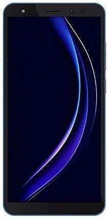 Honor 9i (Blue, 4GB, 64GB)