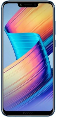 Honor Play (Navy Blue, 6GB RAM, 64GB)