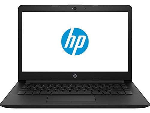 HP 14Q-CS0009TU Laptop (DOS, 4GB RAM, 1000GB HDD, Intel Core i7, Jet Black, 14.0 inch)
