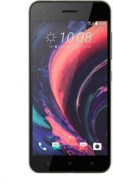 HTC Desire 10 Pro (Black, 4GB RAM, 64GB)