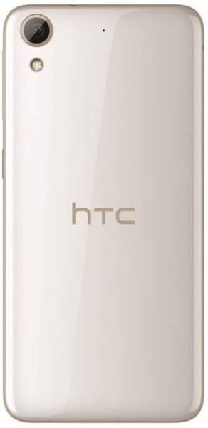 HTC Desire 626 (White, 2GB RAM, 16GB)