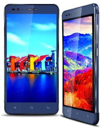 iBall Andi HD6 (Silver & White, 1GB RAM, 8GB)