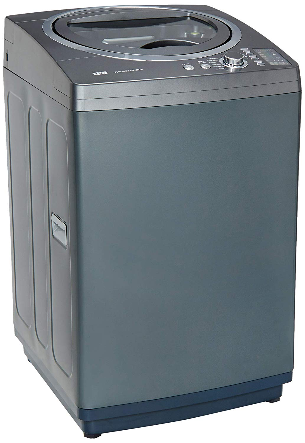 Buy IFB 6.5 kg Fully Automatic Top Load Washing Machine ...
