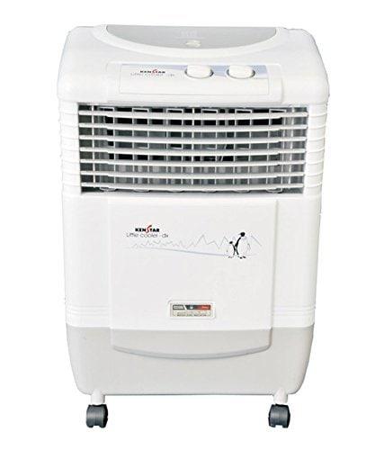 Kenstar Little DX Air Cooler (White, 12 L)