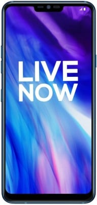LG G7+ ThinQ (Blue, 6GB RAM, 128GB)