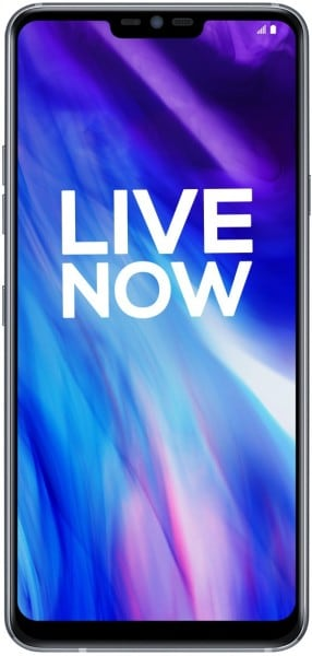LG G7+ ThinQ (Platinum, 6GB RAM, 128GB)