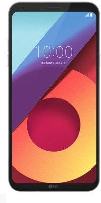 LG Q6+ (Platinum, 4GB RAM, 64GB)