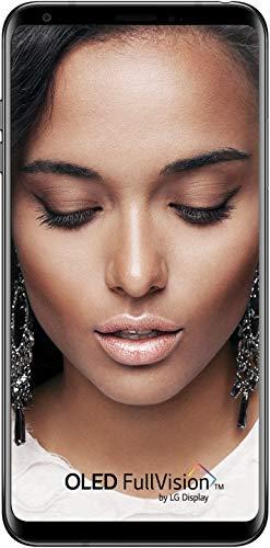 LG V30+ (Black, 4GB RAM, 128GB)