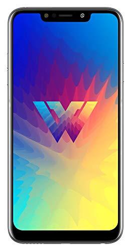 LG W10 (Smokey Grey, 3GB RAM, 32GB)