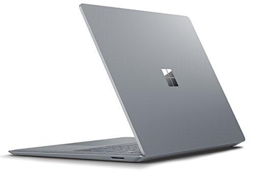 Microsoft Surface D9P-00001 Laptop (4GB RAM, 128GB HDD, Intel Core i5, Platinum, 13.5 inch)