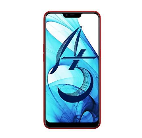 Oppo A5 (Diamond Red, 4GB RAM, 64GB)