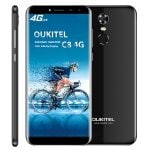 Oppo A57 (Black, 3GB RAM, 32GB)