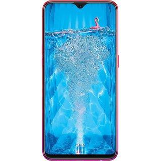 Oppo F9 Pro (Sunrise Red, 6GB RAM, 64GB)
