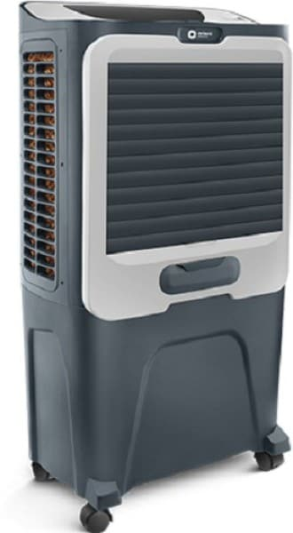Orient Ultimo Air Cooler (Grey, 65 L)