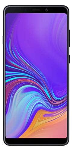 Samsung Galaxy A9 (2018) (Caviar Black, 8GB RAM, 128GB)
