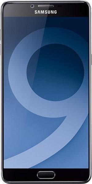 Samsung Galaxy C9 Pro (Black, 6GB RAM, 64GB)