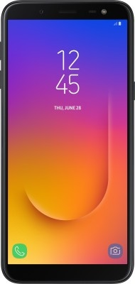 Samsung Galaxy J6 (Black, 4GB RAM, 64GB)