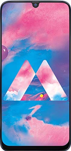 Samsung Galaxy M30 (Gradation Blue, 6GB RAM, 128GB)