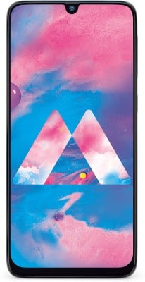 Samsung Galaxy M30 (Gradation Black, 6GB RAM, 128GB)