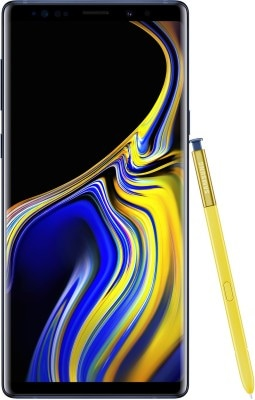 Samsung Galaxy Note 9 (Ocean Blue, 8GB, 512GB)