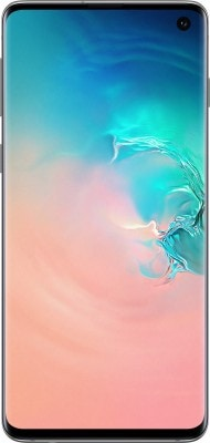 Samsung Galaxy S10 (White, 8GB RAM, 512GB)