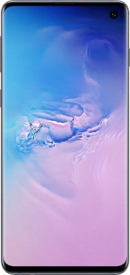 Samsung Galaxy S10 (Blue, 8GB RAM, 128GB)