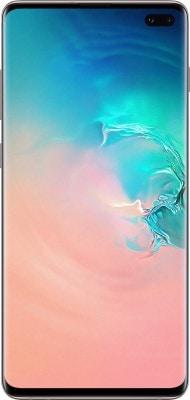 Samsung Galaxy S10 Plus (Ceramic White, 12GB RAM, 1TB)
