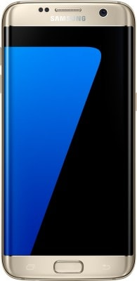 Samsung Galaxy S7 Edge (Gold Platinum, 4GB RAM, 32GB)