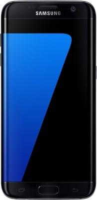 Samsung Galaxy S7 Edge (Black Onyx, 4GB RAM, 32GB)