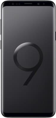 Samsung Galaxy S9+ (Midnight Black, 6GB RAM, 256GB)