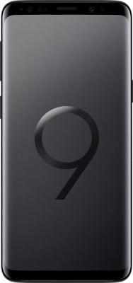 Samsung Galaxy S9+ (Midnight Black, 6GB RAM, 64GB)