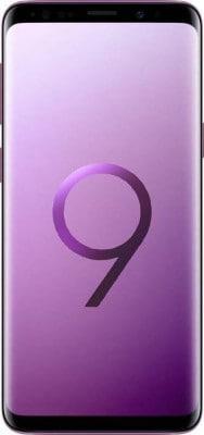 Samsung Galaxy S9+ (Lilac Purple, 6GB RAM, 128GB)