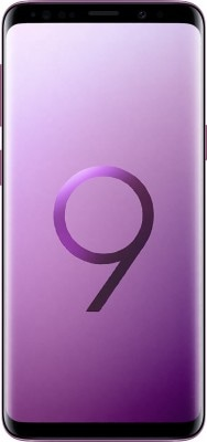 Samsung Galaxy S9 (Lilac Purple, 4GB RAM, 64GB)