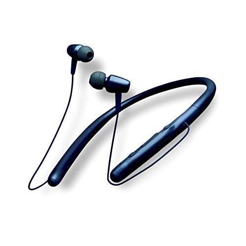 Sound One X80 Wireless Bluetooth Earphones (Blue)