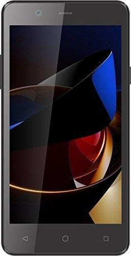 Swipe Elite 2 Plus (Charcoal Black, 1GB RAM, 8GB)