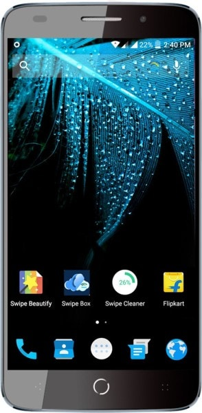 Swipe Elite Plus (Midnight Blue, 2GB RAM, 16GB)