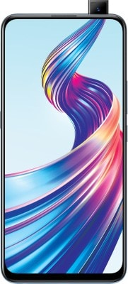 Vivo V15 (Frozen Black, 6GB RAM, 64GB)